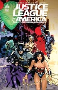 Grant Morrison et Mark Waid - Justice League of America Tome 4 : Troisième Guerre mondiale.