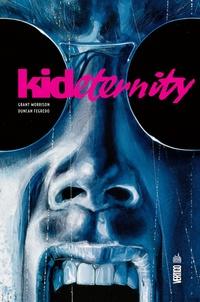 Grant Morrison et Duncan Fegredo - Kid Eternity.