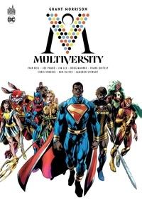 Grant Morrison et Doug Manhke - Multiversity.