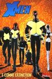 Grant Morrison et Frank Quitely - New X-Men  : E comme Extinction.
