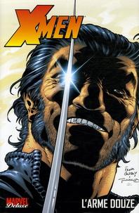 Grant Morrison et Frank Quitely - New X-Men Tome 2 : L'arme douze.