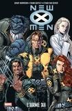 Grant Morrison et Frank Quitely - New X-Men Tome 2 : L'arme XIII.