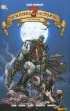 Grant Morrison et Doug Mahnke - Seven Soldiers of Victory Tome 3 : Qui a tué les sept soldats ?.
