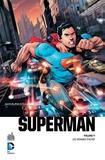 Grant Morrison et Sholly Fisch - Superman  : Les hommes d'acier.