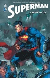 Grant Morrison et Sholly Fisch - Superman Tome 2 : Superman.
