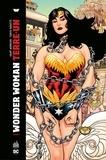 Grant Morrison et Yannick Paquette - Wonder Woman - Terre un - 1ère partie.