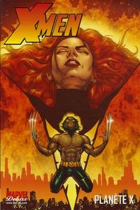 Grant Morrison et Phil Jimenez - X-Men Tome 3 : Planète X.