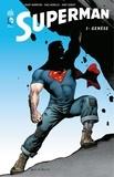 Grant Morrisson et Rags Morales - Superman - Tome 1 - Genèse.