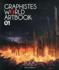 Graphistes World - Graphistes World Artbook 01.