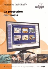 AGE - La protection des mains. 1 Cédérom