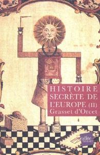 Grasset d'Orcet - .