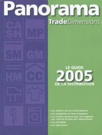 Gratiane Giron - Panorama TradeDimensions - Le guide 2005 de la distribution.