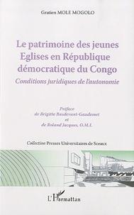 Le patrimoine des jeunes Eglises en République démocratique du Congo - Conditions juridiques de lautonomie.pdf