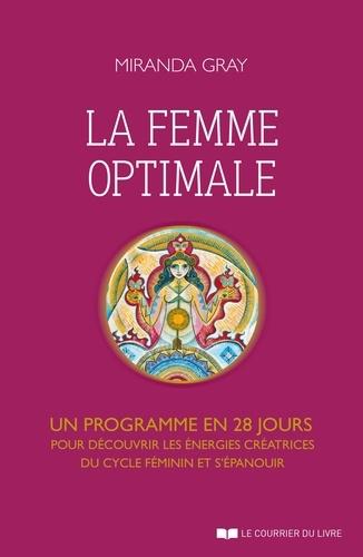 La femme optimale - Format ePub - 9782702915806 - 10,99 €