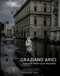 Daniel Rouvier - Graziano Arici - Now is the winter of our discontent.