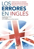 Graziella Bonini Cambi et Carla Caroselli - Los errores en inglés.