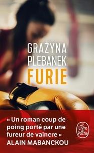 Grazina Plebanek - Furie.