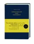 Greek-English New Testament - Nestle-Aland Novum Testamentum Graece, 28. Aufl. / New Revised Standard Version and Revised English Bible.