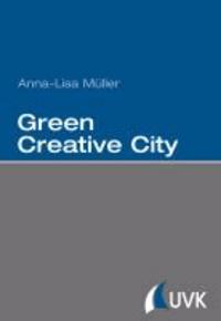 Green Creative City.