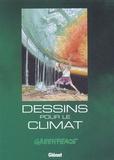 Greenpeace - Dessins pour le climat.