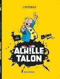Greg - Achille Talon l'Intégrale Tome 5 : Pas de pitié pour Achille Talon ; Achille Talon et le mystère de l'homme à deux têtes ; Achille Talon et le quadrumane optimiste.