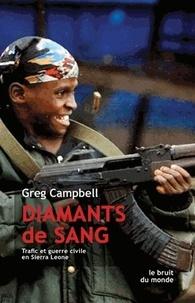 Diamants de sang - Trafic et guerre civile en Sierra Leone.pdf