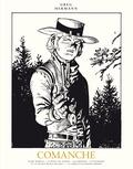 Greg et  Hermann - Comanche L'intégrale Tome 2 : Furie rebelle ; Le doigt du diable ; Les shériffs ; Le Palomino ; Et le diable hurla de joie... ; Le corps d'Algernon Brown - Avec un ex-libris.