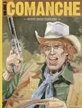 Greg et  Rouge - Comanche - Tome 3 - Intégrale.