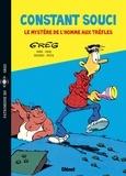 Greg - Constant Souci - Le mystère de l'homme aux trèfles.