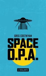 Greg Costikyan - Space O.P.A..