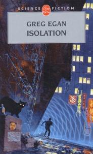 Greg Egan - Isolation.