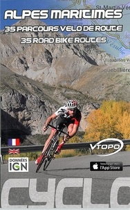 Deedr.fr Alpes-Maritimes : 35 parcours vélo de route Image