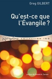 Deedr.fr Qu'est-ce que l'Evangile ? Image