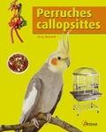 Greg Glendell - Perruches callopsittes.