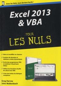 Excel 2013 et VBA pour les nuls.pdf