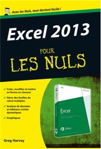 Excel 2013 pour les nuls.pdf