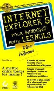 Deedr.fr Internet Explorer 5 Image