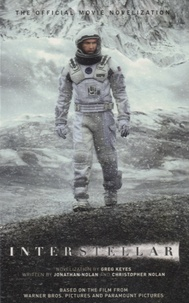 Greg Keyes - Interstellar.