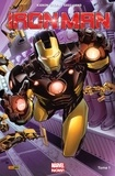 Iron-Man Marvel Now T01.