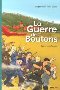 Greg Newman et Pierre Glesser - La Guerre des boutons.
