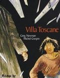 Greg Newman et Michel Crespin - Villa Toscane.