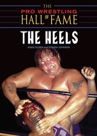 Greg Oliver et Paul McCarthy - Pro Wrestling Hall of Fame, The - The Heels.