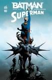 Greg Pak et Jae Lee - Batman / Superman - Tome 1 - Mondes croisés.