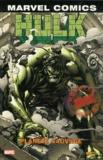 Greg Pak et Paul Pelletier - Hulk Tome 5 : Planète sauvage.
