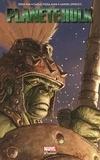 Greg Pak et Carlo Pagulayan - Planète Hulk.