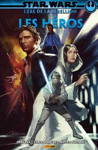 Star Wars - 9782809486148 - 11,99 €