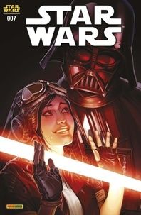 Greg Pak et Robbie Thompson - Star Wars N°07.