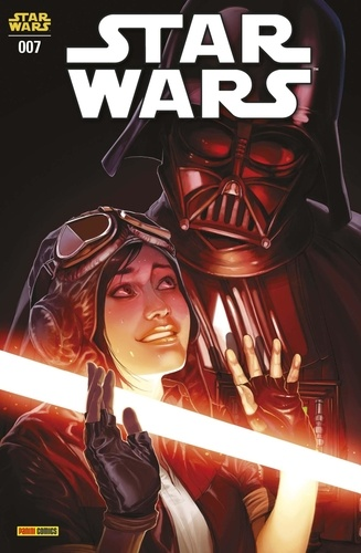 Greg Pak et Robbie Thompson - Star Wars N°07.