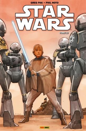 Star Wars T12 - 9782809494778 - 11,99 €