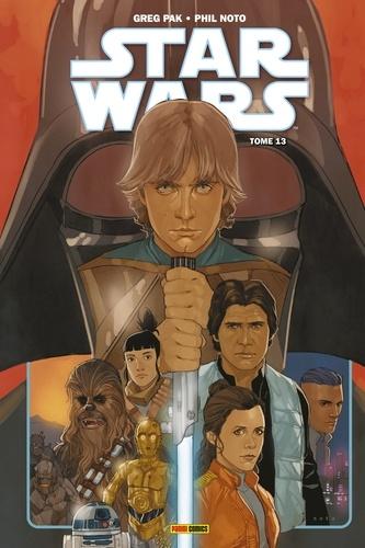 Star Wars T13 - 9782809496604 - 11,99 €